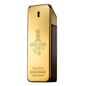 Paco Rabanne 1 Million Eau De Toilette Spray 200ml - Flash Sale - Only £49.99 with Free Gift Delivered @ The Perfume Shop