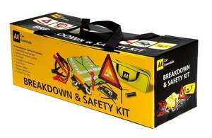 AA Breakdown & Safety Kit £20.00 @ AA