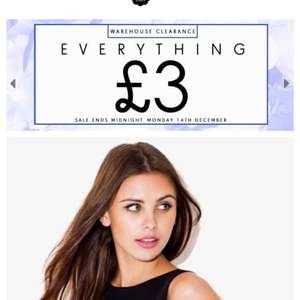 daisy street everything £3