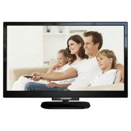 Blaupunkt 24 inch HD LED TV with Freeview £79 delivered + Clubcard Boost @ Tesco Direct