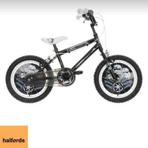 Star Wars Stormtrooper Bike  £80 at Tesco or £75 at Halfords with o2 Priority