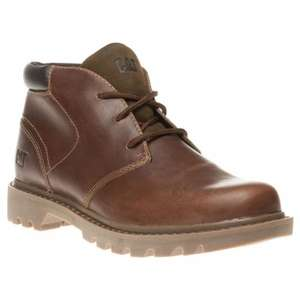 FEW STYLE CATERPILLAR  BOOTS £44.99 @ SOLETRADER