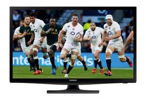 Samsung UE32J4100 HD Ready 32 Inch TV (2015 Model) [Energy Class A+] - £145.40 Using Code KDXUK @ Pixmania