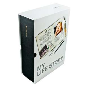 SUCK UK My Life Story Diary - £14.99 (Prime) £19.74 (Non Prime) @ Amazon