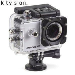 Kitvision Escape HD5 - £29.99 - Mobilefun.co.uk