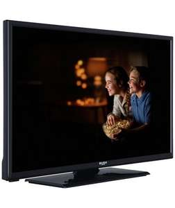 Bush 32in HD Ready LED TV £135.99 @ Argos. (Nice bedroom Tv)