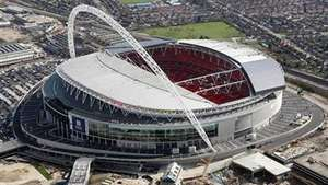 50% off A Tour of Wembley Stadium for Two £18 @ red letter days