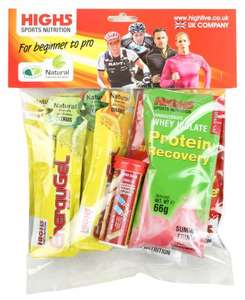 High5 Mini Race Pack - £1.75 @ Halfords EBay - Free collection in store