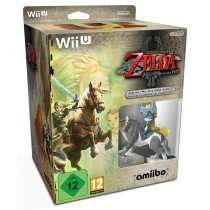 The Legend of Zelda: Twilight Princess HD (Wii U) [Special Edition] - £41.95 @ The Game Collection