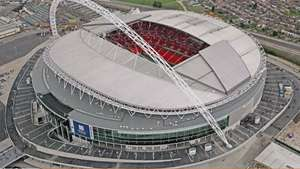 2 for 1 Adult Tour of Wembley Stadium - £12.58 @ BuyaGift