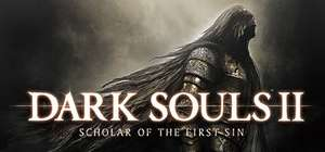 Dark Souls II: Scholar of the first sin (PC) (Steam) £11.18 (after coupon discount) @ Funstockdigital