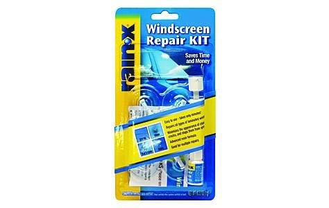 RAIN X WINDSCREEN REPAIR KIT £9.99 @ Halfords