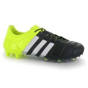 Football Boots sale. Adidas Ace £60 RRP £155, Nike Tiempo £56 RRP £140 at soccerscene.co.uk