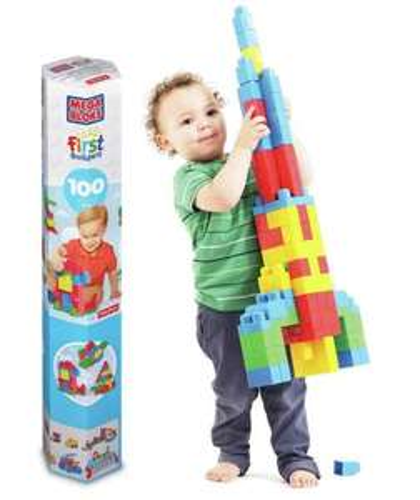 Mega Bloks 100 pcs £8.99 @ Argos