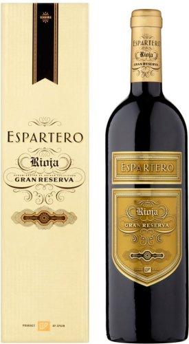 Espartero Rioja Gran Reserva 2005 £7 @ Asda