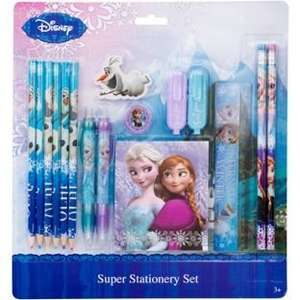 Frozen Super Stationery Set £1.49 @ Argos