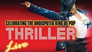 'Thriller Live' Top Tickets & 4-Star London Stay for £99pp @ HolidayExtras