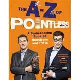 The A-Z of Pointless: A brain-teasing bumper book of questions and trivia (Hardcover) £3.99 (prime) £6.98 (non prime) at Amazon