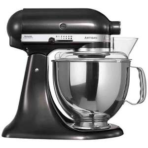 Kitchenaid Artisan £299.95 from John Lewis (Today Only)