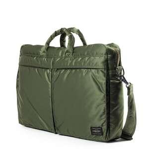 50% OFF 'Porter by Yoshida & Co' Bags @ The Consortium