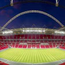 2 for 1 Adult Tour of Wembley Stadium Special Offer £17 or use Tesco clubcard boost