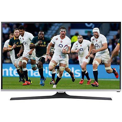 Samsung UE32J5100 LED 1080P Full HD TV, Back in Stock at John Lewis - £189
