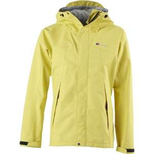 Berghaus Mens Harrot 3 Layer Gore-Tex Pro Size  XL Or XXL - £64.99 @ MandM Direct