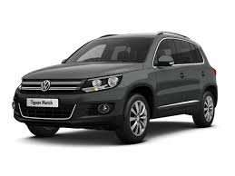 VW Tiguan 2 year lease 8,000 miles a year - £216pm £648 deposit - no additional fees £5616 @ whatcar