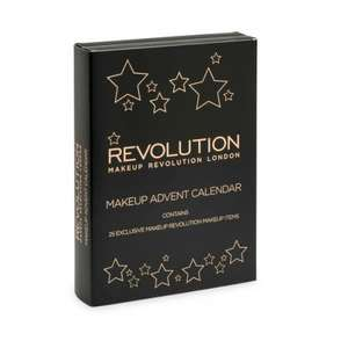 Makeup Revolution Advent Calendar 2015 @ Superdrug £20 (was £50)