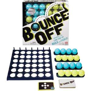 Bounce Off Game @ Sainsburys