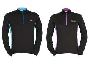 ** Ridge Mens or Womens Long Sleeve Jersey now only £4 @ Halfords (Free RnC) **