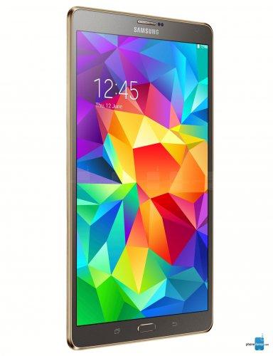 Samsung Galaxy Tab S 8.4 Wi-Fi £199 @ Tesco
