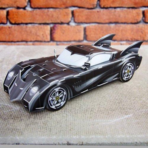 Batman - Build Your Own Batmobile - Special Offer - Only £5.99 @ Zavvi