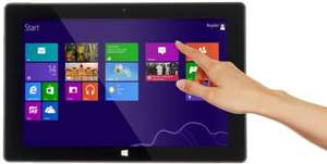 """10.1"""" Linx 32GB HDD / 2GB RAM Tablet with Office 365 £119.99 Delivered @ eBuyer"""