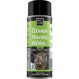 Brake/Clutch Cleaner (Multi Purpose Degreaser?) 400ml @ Toolstation Online/Instore £2.32