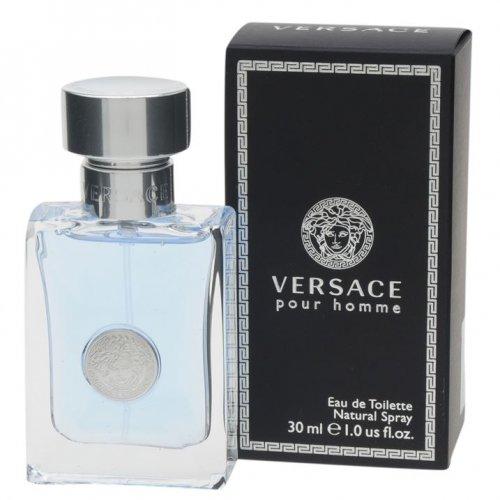 Versace Pour Homme Men's 30ml EDT £10 @ Sports Direct + £4.99 P&P