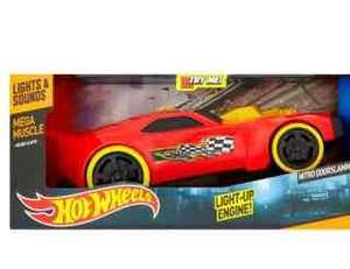 Hot Wheels mega muscle car £5.00 @ Morrisons