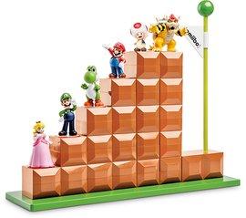 Mario Amiibo End Level Display £14.99 @ GAME