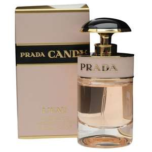 GREAT DEAL! PRADA PERFUME! WAS £39.99 NOW £22.99 @ Sports Direct