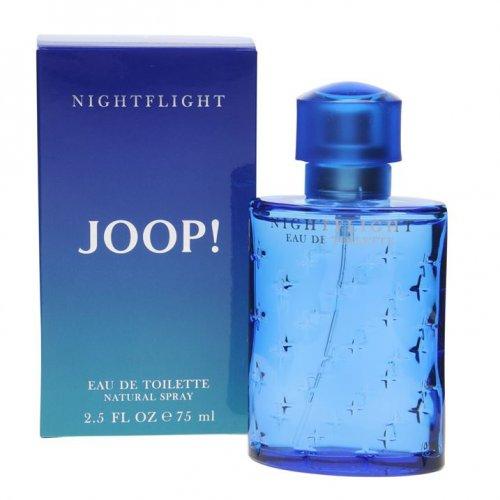 Joop Nightflight Eau De Toilette 75ml for only £14.99 at Sportsdirect