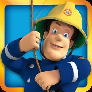 Fireman Sam - Fire and Rescue FREE on Amazon App Store (was £1.99)