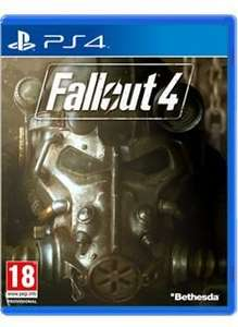 Fallout 4 PS4  £27.99 @ simplygames