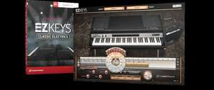 Ezkeys Classic Electrics at Toontrack daily deals £20.41 (€27.00)