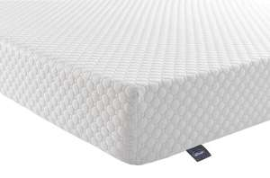 Silentnight 7-Zone Memory Foam Mattress, Double, Amazon £131.40