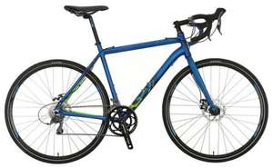 Voodoo limba cyclocross bike only £299.99 at halfords eBay. Also some boardmans down by 30%.
