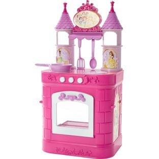 disney princess kitchen £19.49 down from £69.99 - Argos