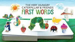 The Very Hungry Caterpillar & Friends - First Words - FREE (was 2.99) - IOS.