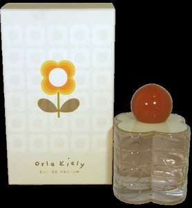 Orla Kiely 100ml Eau De Parfum Spray was £55.00 now £12.99 at Fragrance Mad