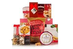 Christmas Carol Hamper Special Offer(Ref 11521681)was £25 NOW £20 (plus £6 delivery) @ ASDA