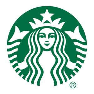 Free drink when topping-up Starbucks Card for £20